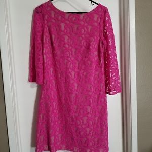 Nine West Lace Dress